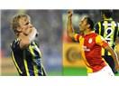 Galatasaray Fenerbahçe derbisinin şifreleri