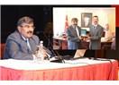 """MAKÜ'de """"Dünyada Paranın Yolu ve Ar-Ge'nin Önemi"""" konulu konferans düzenlendi"""