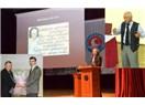 MAKÜ'de eğitime yönelik konferanslar hız kesmeden sürdürülüyor