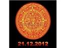 Maya takvimine göre 21 Aralık'ta kıyamet koptuğunda Şirince nasıl kurtulsun?