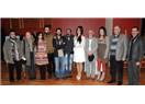 1. Uluslararası Van Gölü Film Festivali
