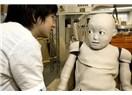 Öğrenen robotlar