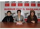 """""""Bülent Arınç ve AKP zihniyetini protesto ediyoruz"""""""