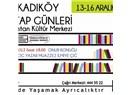 Kadıköy Belediyesi'ne teşekkür