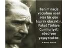 Atatürk döneminde kuvvetler ayrılığı var mıydı?