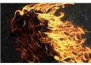 Cinli perili gizemli yangın, kendiliğinden yanma gerçekliği...