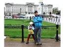 Kızım ile Londra