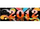 Siyasi açıdan 2012