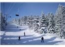 İlk Kayak deneyimim, Uludağ