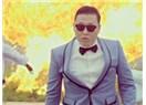 """Üst sınıfa yönelik ince bir alay: """"Gangnam Style"""""""