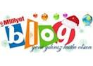 Bakın !..Cefâkâr Milliyet Blog Logo'muz, bize selam veriyor!