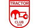 İran da büyük bir Türk kulübü – Tractor Sazi FC