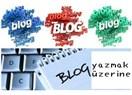 Blog yazmak üzerine