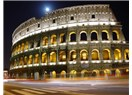 Her yol Roma