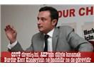 ODTÜ'yü AKP'nin dilinden kınamak Burdur Kent Konseyi'in ne haddidir ne de görevidir