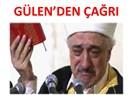 Fethullah Gülen'den Beklenen Açıklama: SULH YAPIN!!!