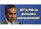 PKK-AKP görüşmeleri