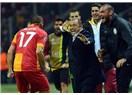 Galatasaray da gündem transfer ama Sneijder in gündemi farklı...