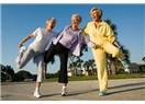 Isınma egzersizleri yapmadan herhangi bir egzersiz veya spor yapmak sakatlık yaratabilir.