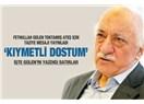 Fethullah Gülen'in 'çok kıymetli dostu' Prof.Toktamış ATEŞ (1944-2013)