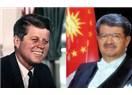 JFK: Amerika, Türkiye'yi amma benzetmiş, ha!