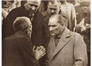 Yine gel Atatürk'üm