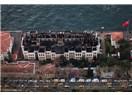 Galatasaray Üniversitesi'nin son hali