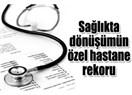 AKP şimdilik sağlık alanında da devletçi!