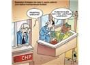 Chp'nin turşusunu kurdunuz...