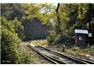 Haiku. 57 : Tren yolları