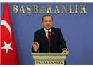 Erdoğan, 'Kürt kardeşlerimizi değil teröristi bombalıyoruz'