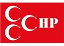CHP ve MHP süreci tıkamasın!