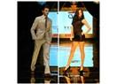 Mikael Bagbanov Podyumların yeni Prensi - Adrianalima ile Defilede…