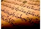 Kur'an'da uzaylılar var!