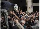 Yunanistan'da bedava sebze izdihamı! 2001 Türkiye'si değil!