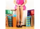 Hafta sonları alışveriş merkezlerinde aranılan nedir?