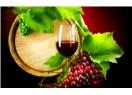 Mahzende derin uyku: Şarap