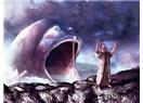 Yunus Peygamber kırk yıl bir balığın içinde mi yaşamış?