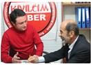 Özel haber -Burdur CHP Merkez İlçe Başkanı Barış Ayten'le söyleşi