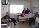 Olağanüstü yıllarda hastanelerimiz