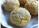 Kuru kayısılı kurabiye