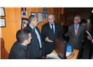 İlkadım Kaymakamı Ahmet Narinoğlu, internet Kafe Denetleme Komisyonu ile birlikte denetim yaptı.