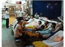 Bangkok'da 10 işyerinden biri masaj salonu
