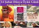 """Türkiye'de ilk """"One Billion Rising"""" etkinliği"""