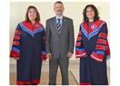 MAKÜ'nün iki öğretim üyesi profesörlük unvanını aldı