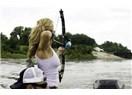 Romantizmin kalesi: Balık kadını...