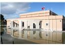 Sular Altında kalan Milet Müzesi, Didim Altınkum Vakıflar'a taşınsın…