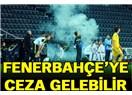 F.Bahçe'ye seyircisiz maçta seyirci cezası Guinniess adayı