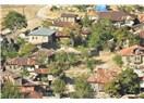 Göç veren köylerde hayat
