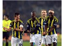 Fenerbahçe'nin Şükrü Saraçoğlu Stadı'nda Sow'u vardı